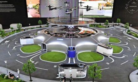 Hyundai : La mobilité urbaine du futur