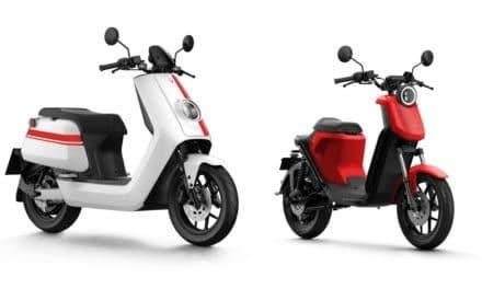 Scooter électrique : les nouveaux Niu NQi GTS et UQi GT sont arrivés