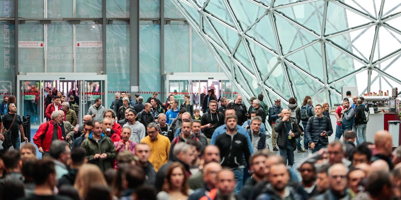 EICMA 2021 : Yamaha sera présent au Salon de la moto de Milan