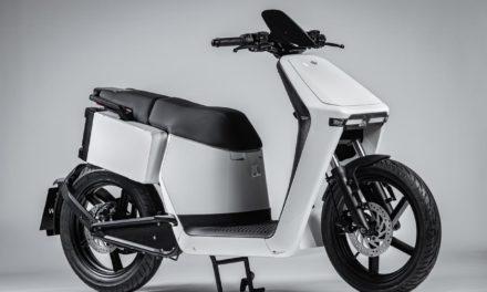Scooters électriques WoW! : Lancement officiel en automne !