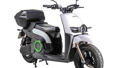 Silence S02 LS : Un nouveau scooter électrique dans la gamme du constructeur espagnol