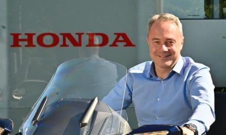 Enquête : Fabrice Recoque, DG Honda : le transport personnel va encore se développer