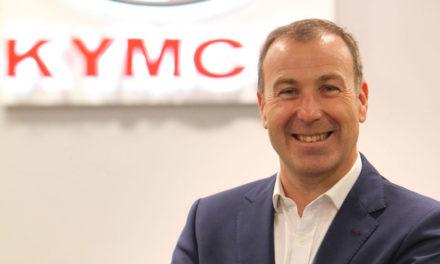 Enquête : Stéphane Goeury, Directeur Général de Kymcolux : La mobilité individuelle est bénéfique