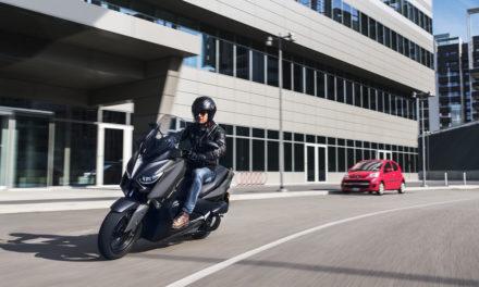 Yamaha-Rent : Un kit «vacances» offert