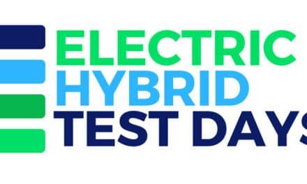 Electric Hybrid Test Days : Testez votre prochain véhicule électrique