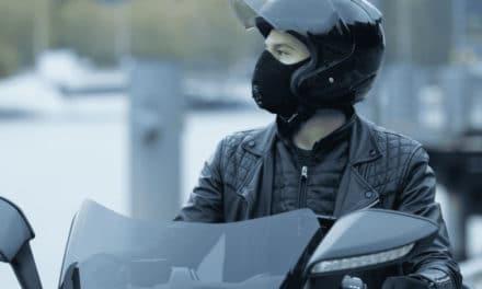 Paris : masque obligatoire pour rouler en deux-roues