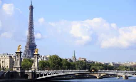 Paris : Journée sans voiture le 27 septembre !