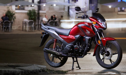 Honda CB125F 2021 : Refonte complète