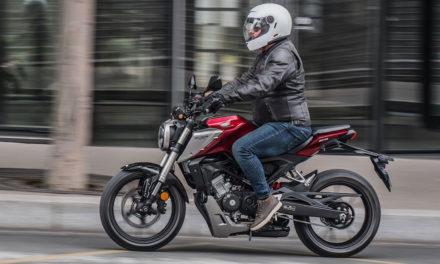 Essai Honda CB125R 2020 : la néo-rétro ultime ?