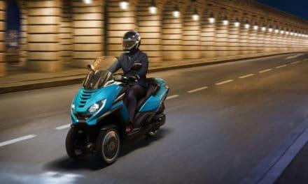 Zoom Peugeot Metropolis 2020 : Tarif et toutes les infos sur le nouveau scooter trois-roues Français