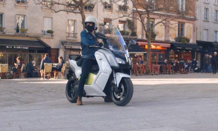Moto, scooter : Le port du masque n'est plus obligatoire