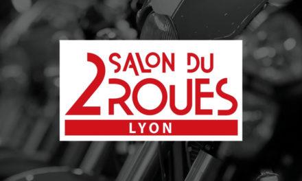 Salon du 2 roues Lyon 2021 : Dates et infos !