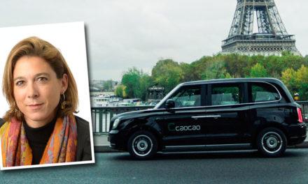 Interview : Veruschka Becquart, directrice du développement de Caocao Mobility Paris