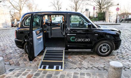 VTC : Caocao Mobility poursuit son développement