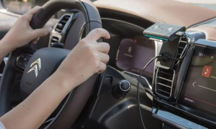 Nouvelle fonctionnalité Auto pour Alexa