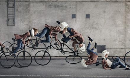 Autobacs pense à la sécurité des cyclistes