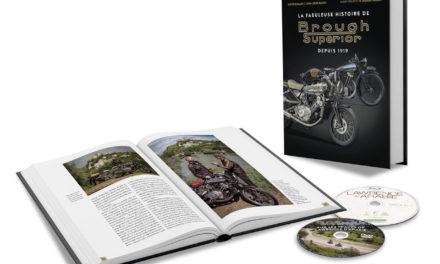 GM Editions & Brough Superior : Noël approche
