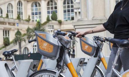 VAE en libre-service : Des flottes de vélos électriques connectés
