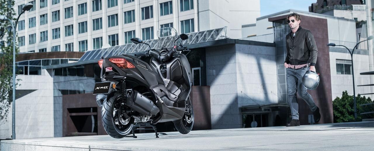 Yamaha campagne de rappel : remplacement du catadioptre arrière