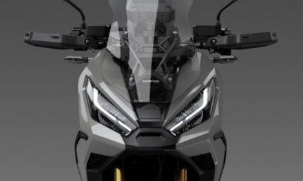 Honda X-ADV 750 2021 : Toujours un style unique !