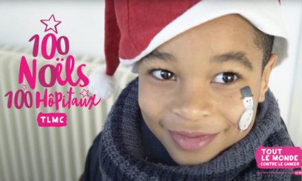 Noël : Dafy se mobilise pour les enfants hospitalisés