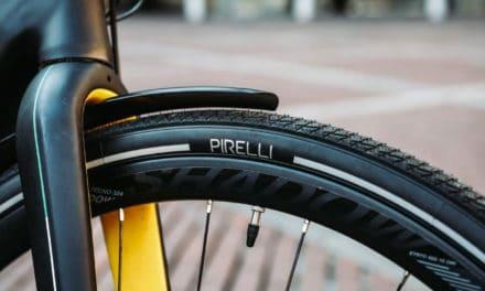 Pirelli : Un pneu hiver pour les vélos électriques