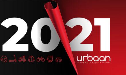 urbaanews vous souhaite une bonne année