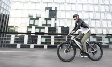 Bientôt un freinage ABS sur les speed bikes Stromer