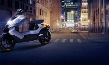 Zeeho : La nouvelle marque électrique de CF Moto