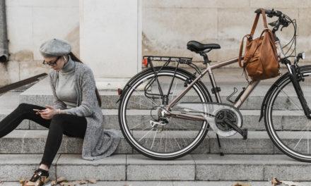Lutte contre le vol : Marquage obligatoire des vélos