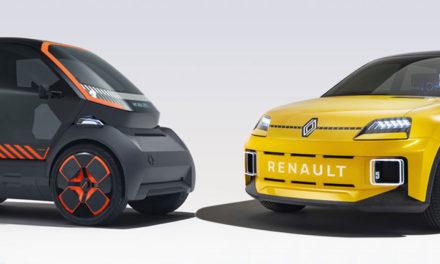 Mobilize et Renault 5 électrique : C'est la Renaulution !