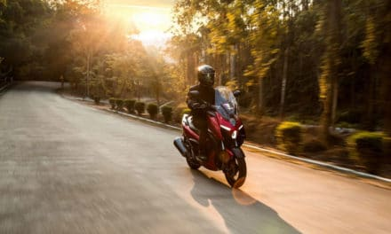 Maxi-scooter 2021 : Zontes annonce l'arrivée en France du 310M