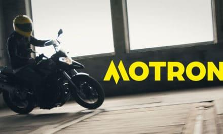 Motron Motorcycles : La nouvelle marque du groupe KSR