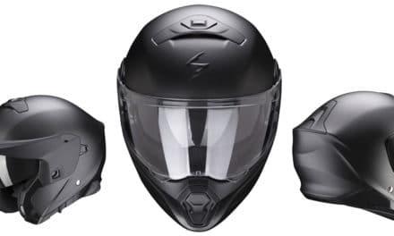 Scorpion EXO-930 : Un casque adapté à vos trajets