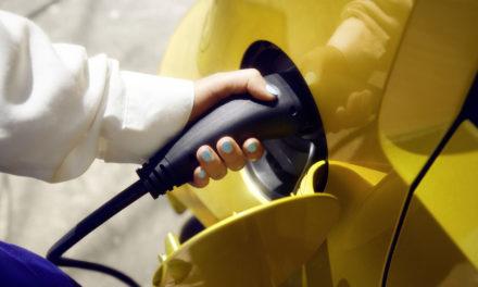 Davantage de bornes de recharge sur autoroute