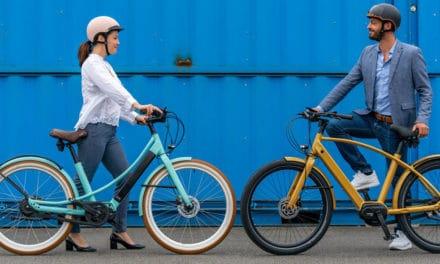 Reine Bike : la petite reine tricolore