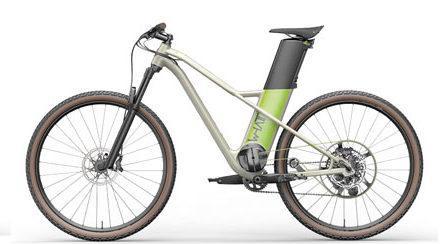 Les vélos WhaTT, des vélos à effet « coup de pieds au cul »