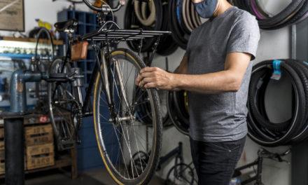 Rupture de pièces détachées vélos, le contrecoup de la crise sanitaire