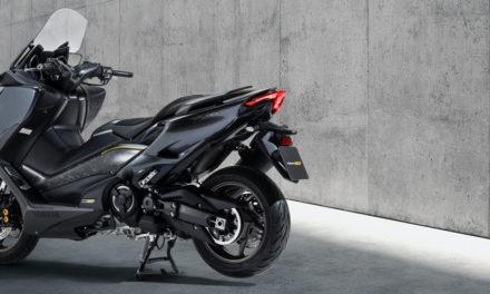 Yamaha TMAX 20e Anniversaire 2021 : réservez-le en ligne !