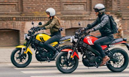 Nouvelle Yamaha XSR 125 : On l'attendait avec impatience !