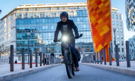 Le speedbike convainc difficilement les Français