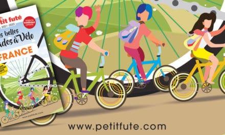 Petit Futé 2021-2022 : Les plus belles balades à vélo en France