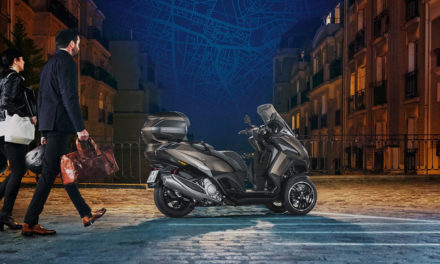 Peugeot Metropolis GT et SW : Le lion prend du coffre