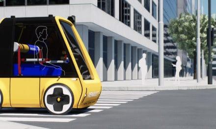 Ikea Höga : Un étonnant concept de véhicule électrique en kit