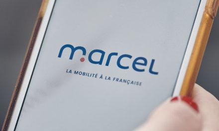 Marcel partenaire VTC de la nouvelle application de la RATP