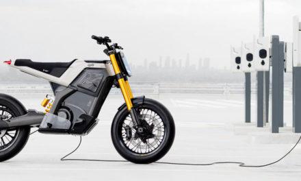 Concept-e : Dab Motors présente sa vision de la mobilité du futur