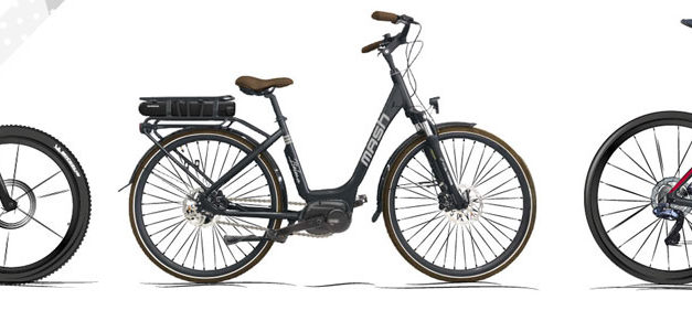 Mash Cycles : la SIMA réactive sa division vélo