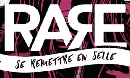 5ème édition de R.A.R.E : Rouler pour la bonne cause