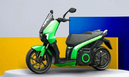 Jeu concours : Un scooter électrique Silence à gagner