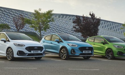 Nouvelle Ford Fiesta : micro-hybridation et E85